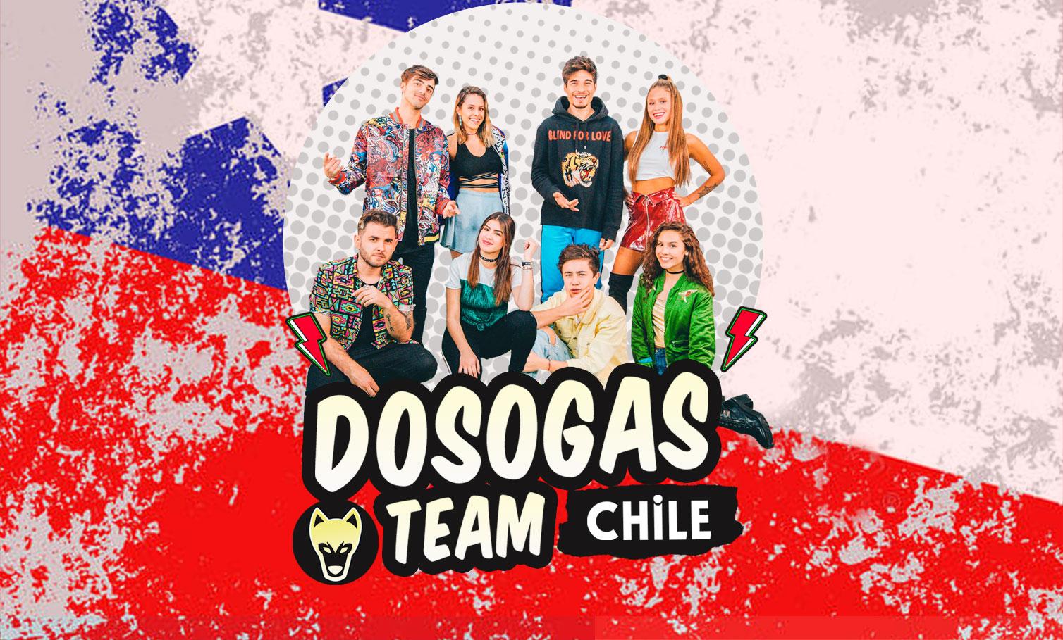 Dosogas Team Chile