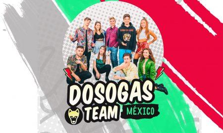 Dosogas Team Mexico