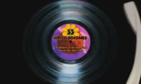 Contratar a 33 Revoluciones