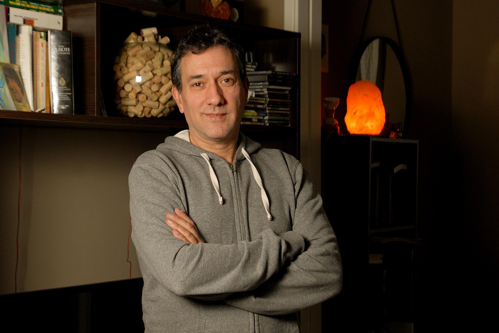 Contratar a Alejo Garcia Pintos