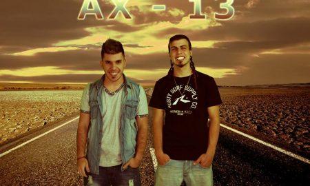 Contratar a AX -13