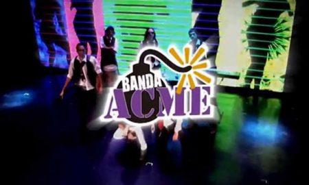 Contratar a Banda Acme
