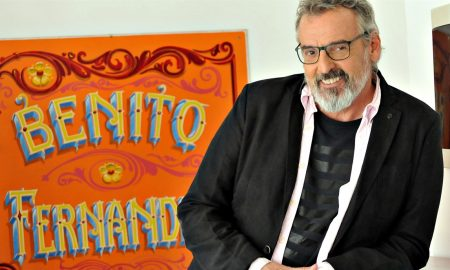 Contratar a Benito Fernandez