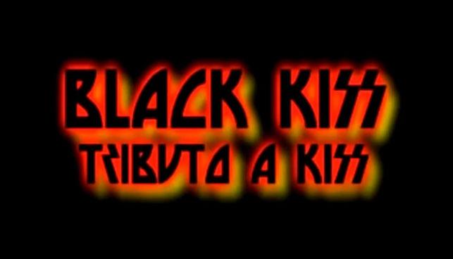 Contratar a Black Kiss