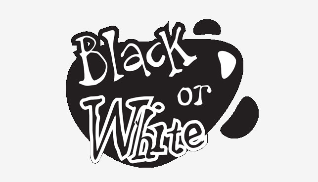 Contratar a Black or White