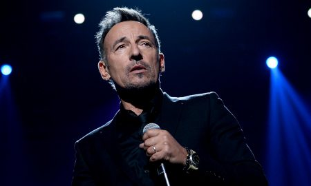 Contratar a Bruce Springsteen
