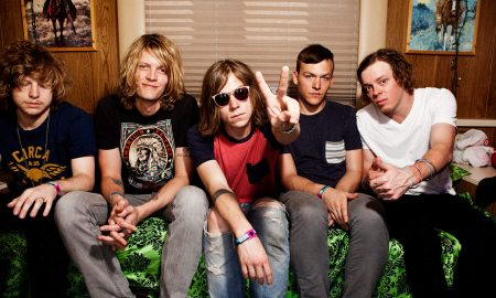 Contratar a Cage the Elephant