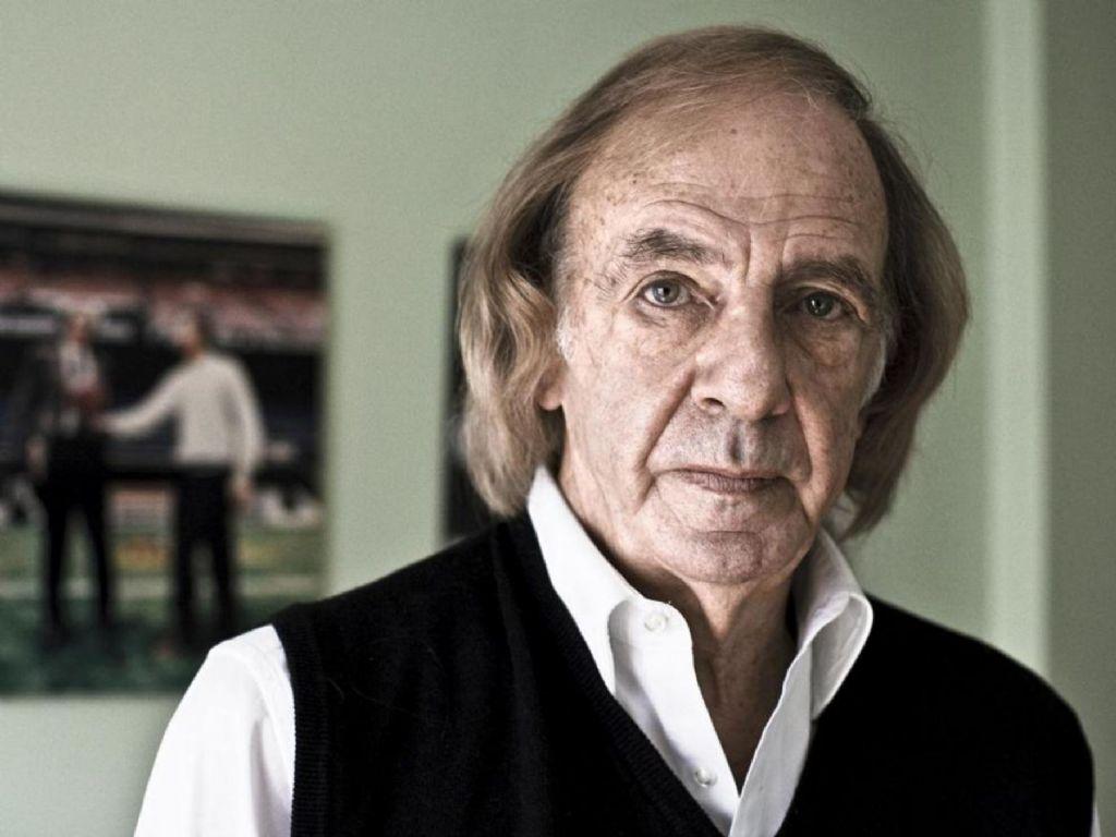 Contratar a Cesar Luis Menotti
