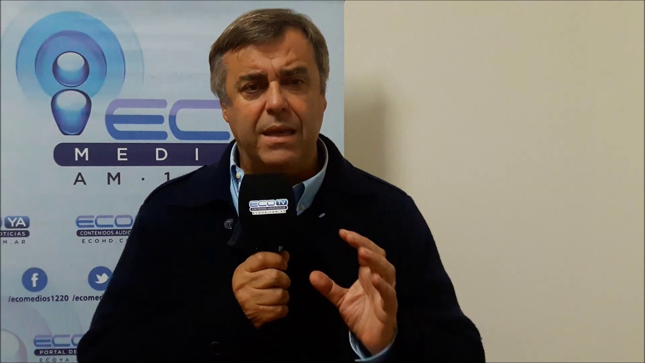 Contratar a Claudio Destefano