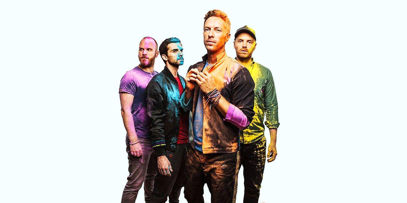 Contratar a Coldplay
