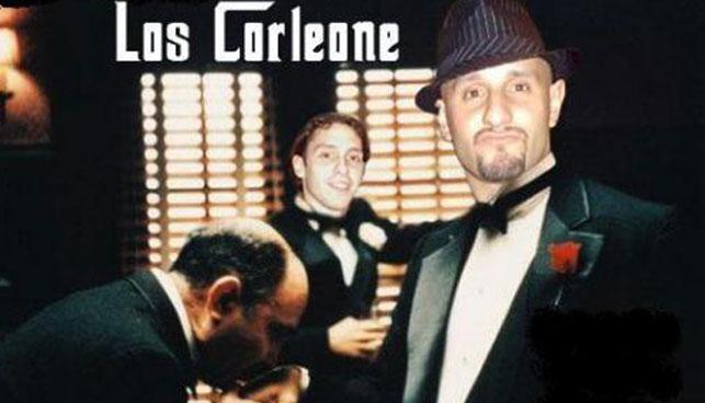 Contratar a Corleone