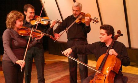 Contratar a Cuarteto de Cuerdas