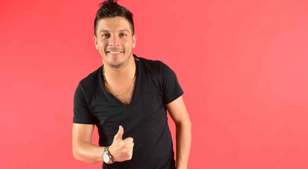 Damian Cordoba: Contratar A Damian Cordoba