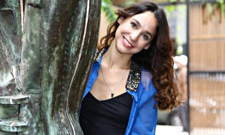 Contratar a Daniela Herrero