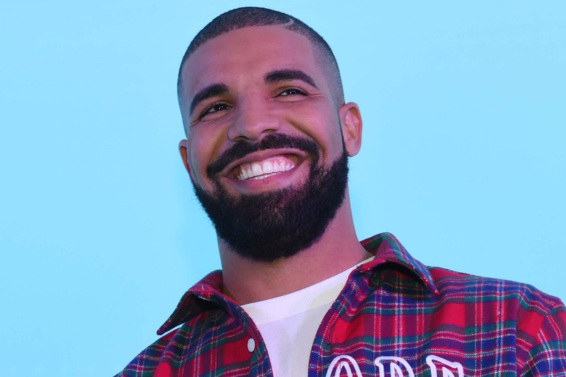 Contratar a Drake