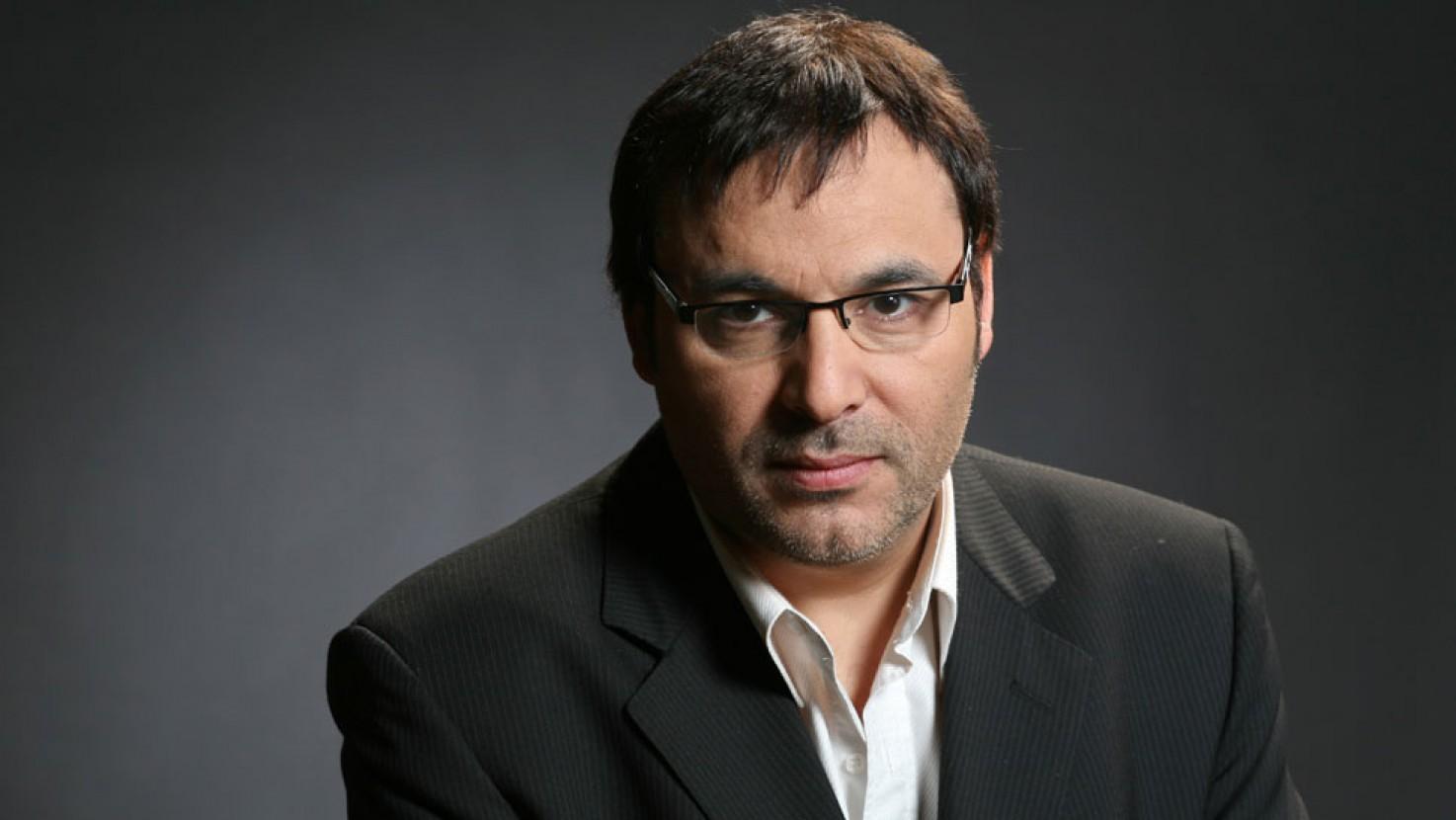 Contratar a Gabriel Rolon