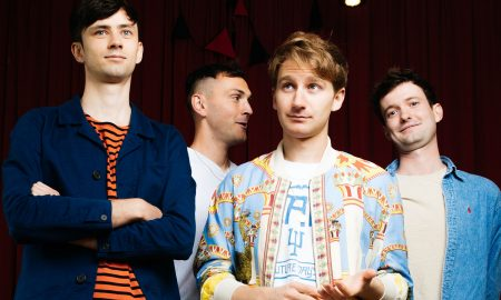 Contratar a Glass Animals