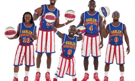 Contratar a Harlem Globetrotters