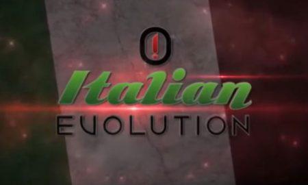 Contratar a Italian Evolution