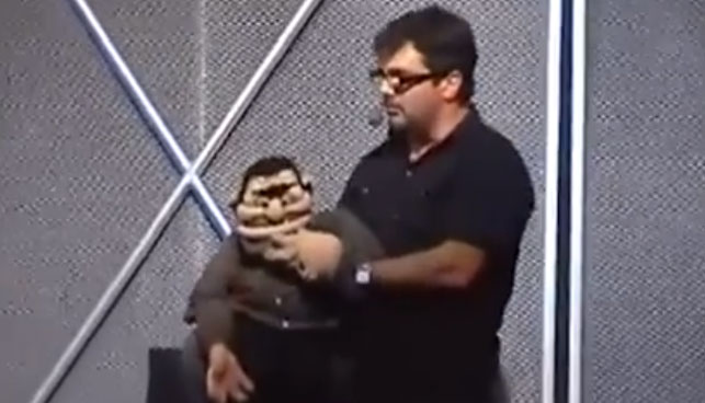 Contratar a Jose Ibañez