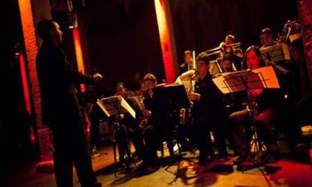 Contratar a La Pardo Big Band