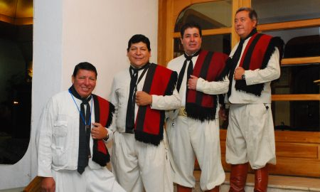 Contratar a Los Cantores del Alba