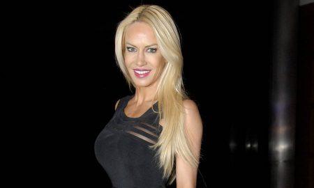 Contratar a Luciana Salazar