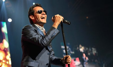 Contratar a Marc Anthony