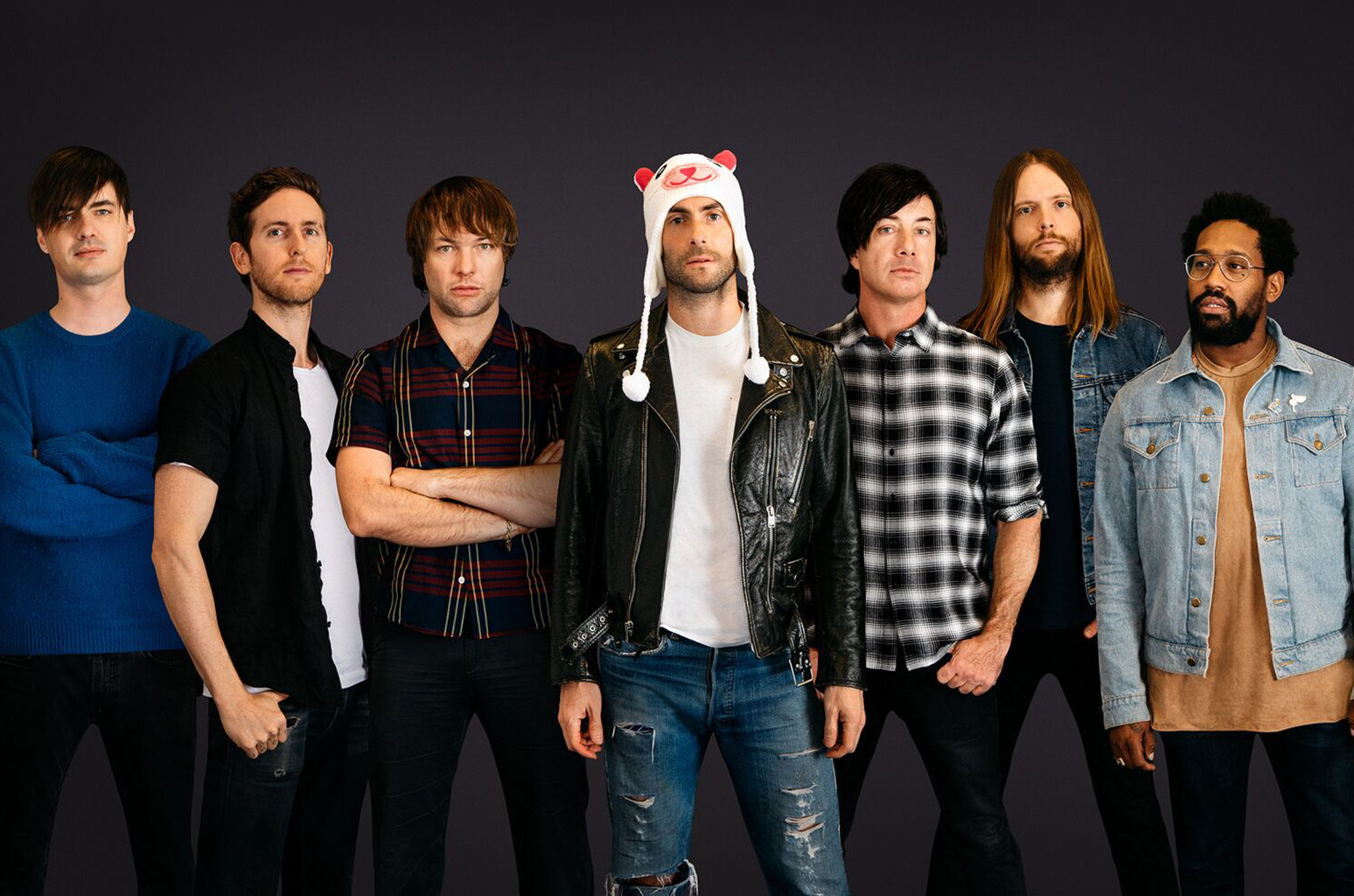 Contratar a Maroon 5