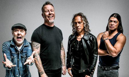 Contratar a Metallica