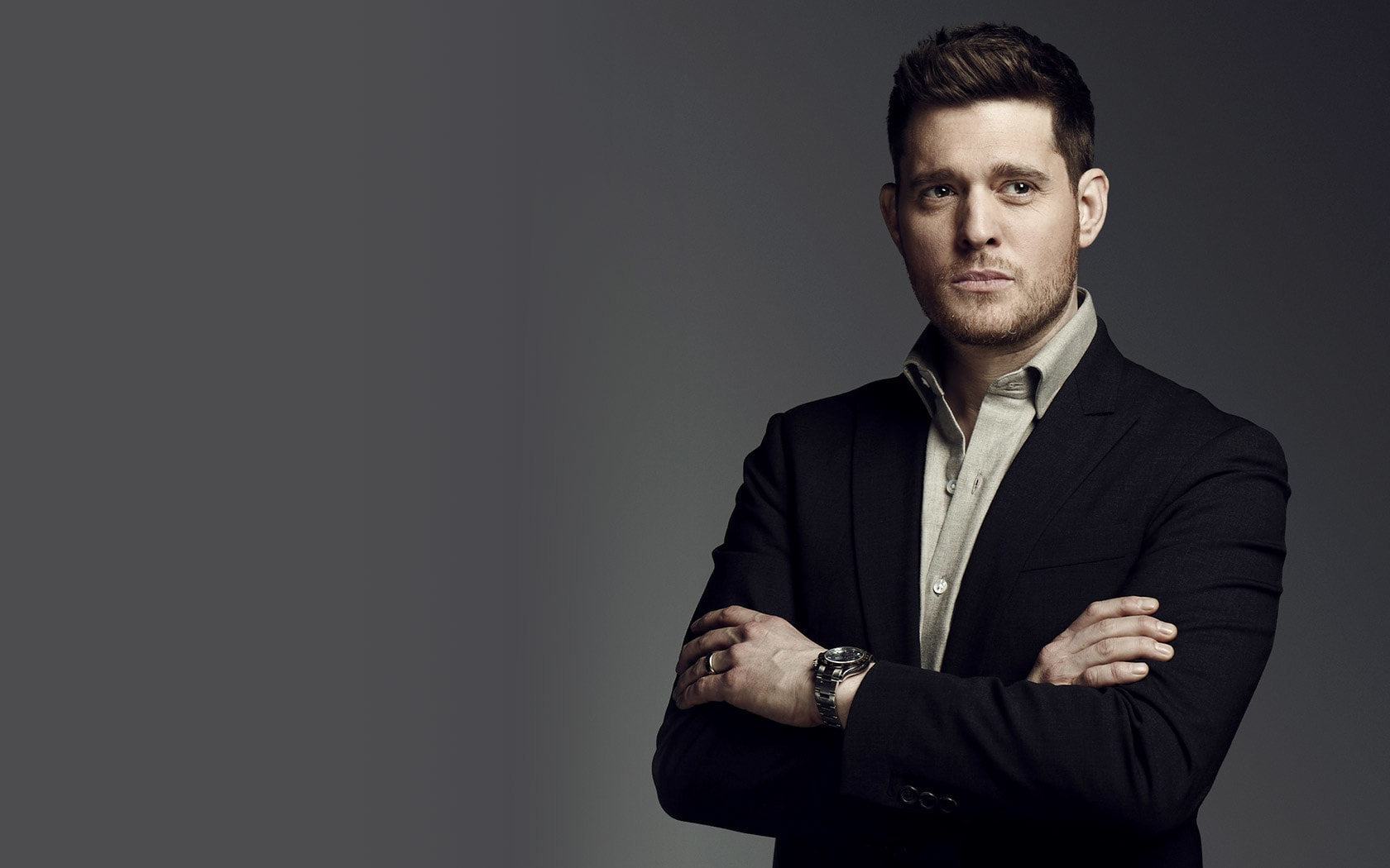 Contratar a Michael Buble