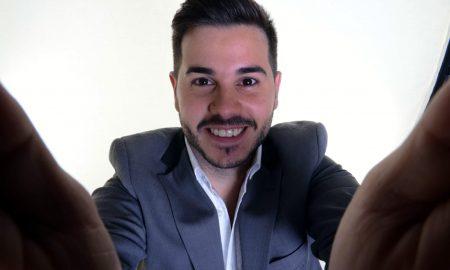 Contratar a Nicolas Magaldi