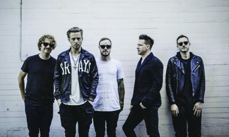 Contratar a One Republic