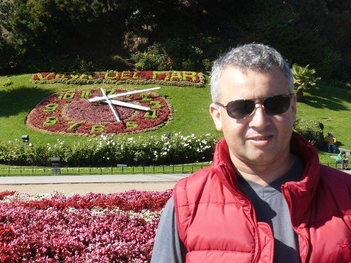 Contratar a Pablo Achaval