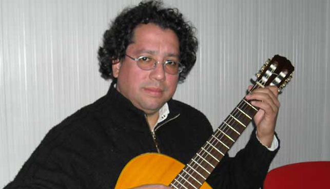 Contratar a Pablo Lozano