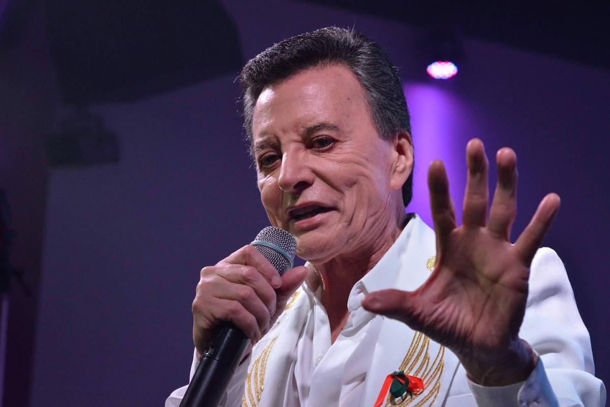 Contratar a Palito Ortega