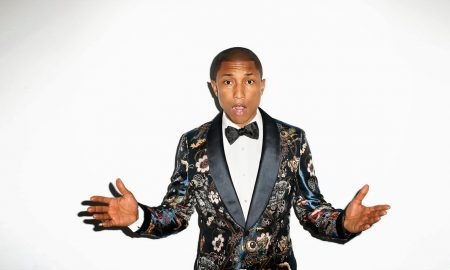 Contratar a Pharrell Williams