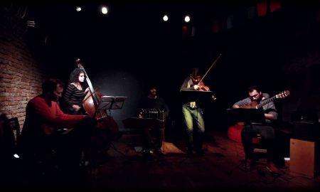 Contratar a Quinteto Bataraz