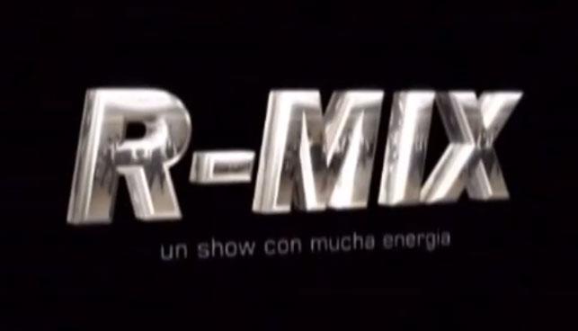 Contratar a R-Mix
