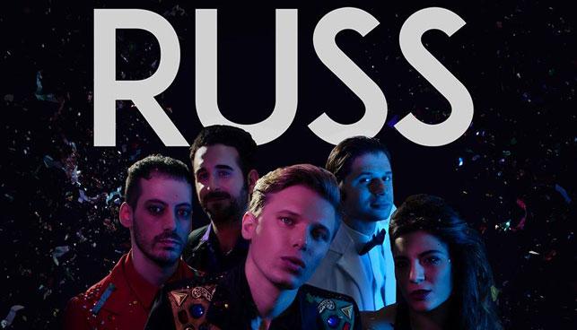 Contratar a Russ