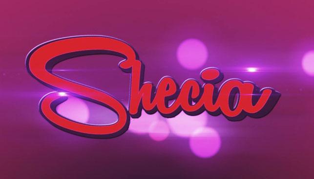 Contratar a Shecia