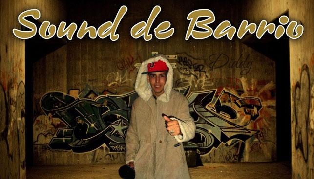 Contratar a Sound de Barrio