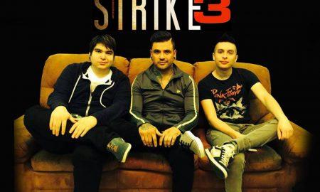 Contratar a Strike 3