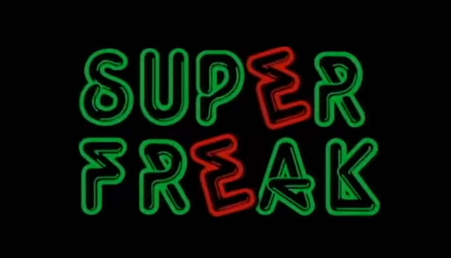 Contratar a Superfreak