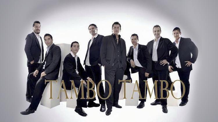 Contratar a Tambo Tambo