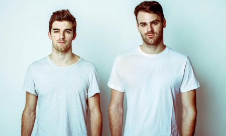 Contratar a The Chainsmokers