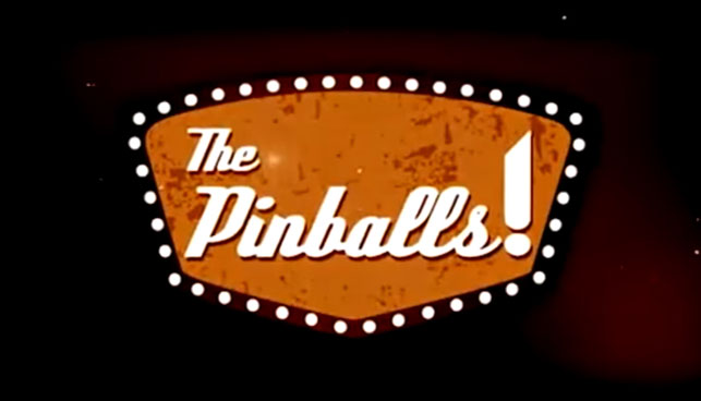 Contratar a The Pinballs