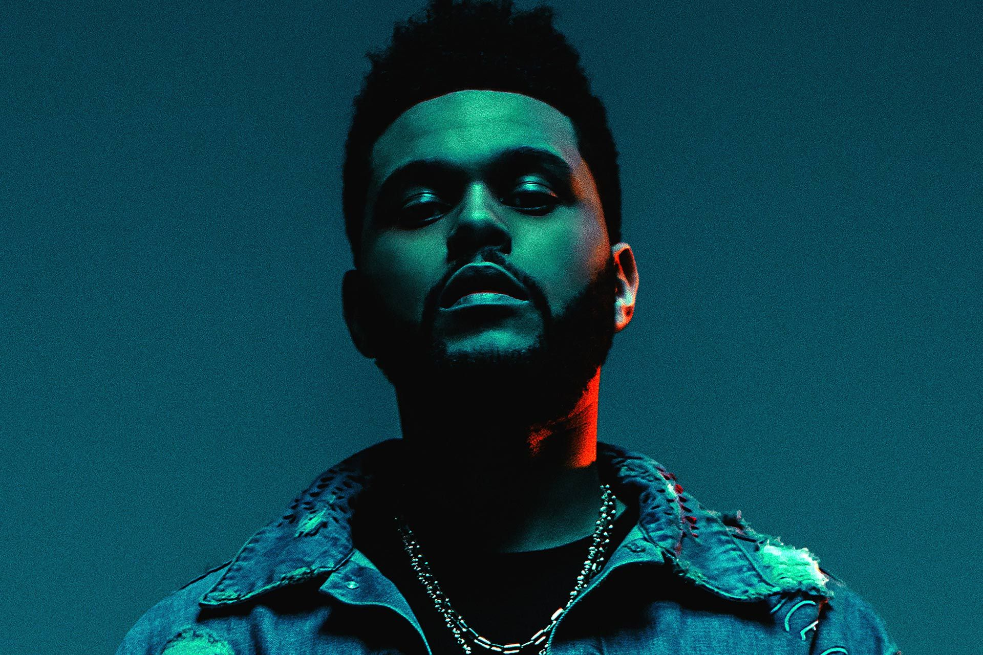 Contratar a The Weeknd