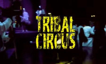 Contratar a Tribal Circus